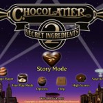 Chocolatier 2 (Secret Ingredients)