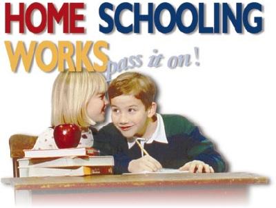 Mendaftar Homeschooling