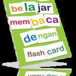Mengajar Anak Belajar Membaca