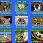 Online Jigsaw Puzzle: Binatang
