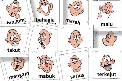 Mengajarkan Anak Kecerdasan Emosi