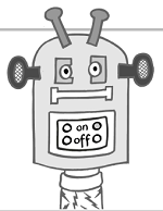 Planet Robot Zorox