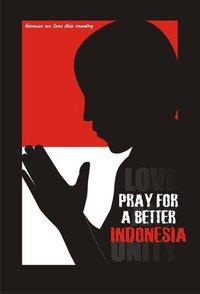 Doa untuk negeri