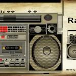 Membuat radio dengan Photoshop
