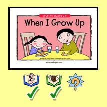 Semangat Belajar Anak