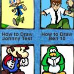 Tutorial Belajar Menggambar