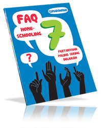 Ebook 7 FAQ Homeschooling