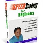 Materi Speed Reading (gratis)