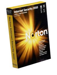 Berjaga dengan Norton Internet Security