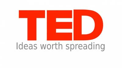 Mencari Inspirasi dari TED