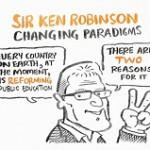 Mengubah paradigma pendidikan