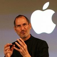 Pidato Inspiratif Steve Jobs