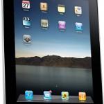Terima kasih hadiah iPad-nya