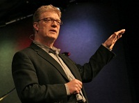Ken Robinson: Personalized Education
