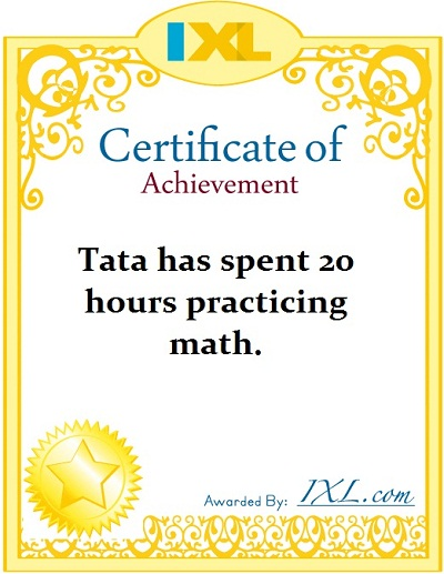 Perjalanan Math Yudhis & Tata