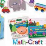 Math Craft Stories