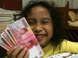 Pendapatan pertama Tata