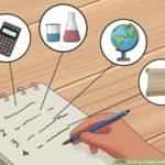 Jadwal kegiatan Homeschooling