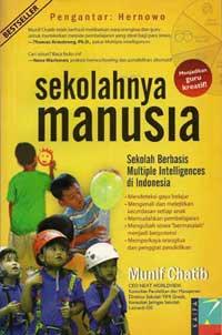 Buku Sekolahnya Manusia