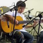 Pentas Hasil Kursus Gitar