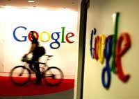 Proses penerimaan pegawai di Google