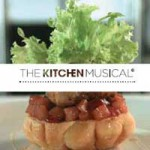 The Kitchen Musical di Metro TV