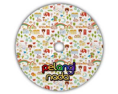 Pelangi Nada: Situs Lagu Anak Indonesia