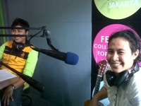 Funtastic Woman di Female Radio