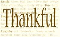 Belajar Bersyukur