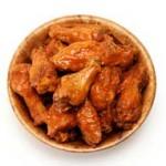 Matematika Chicken Wing
