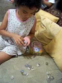 Belajar Menghitung Uang