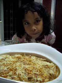 Belajar Memasak Spaghetti