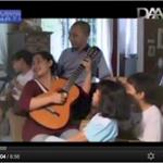 Liputan Homeschooling di DAAI TV – 2 Mei 2012