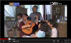 Liputan Homeschooling di DAAI TV - 2 Mei 2012