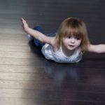 Checklist Indikator Perkembangan Anak Usia 2-3 tahun (Diknas)
