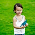 Checklist Indikator Perkembangan Anak Usia 4-5 tahun (Diknas)