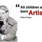 Menumbuhkan & Memelihara Kreativitas Anak