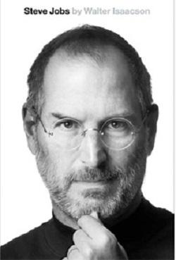 Steve Job by Walter Isaacson, cerita di balik layar