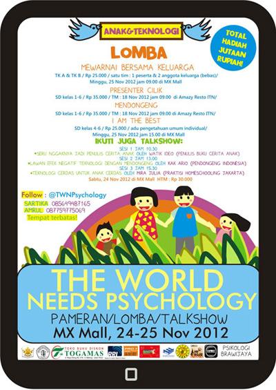 Talkshow Homeschooling, Anak, Teknologi
