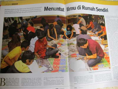 HOMESCHOOLING DI INDONESIA EBOOK