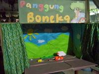 Panggung Boneka: Planet Zoonimal
