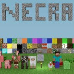 Yudhis & Game Minecraft