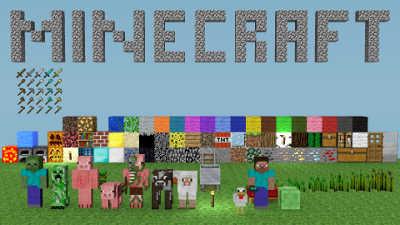 Yudhis & Game Minecraft