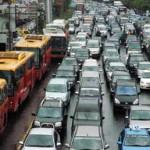 Obrolan tentang kemacetan Jakarta