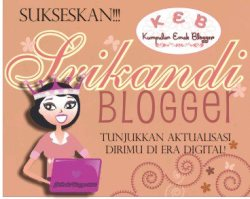 srikandiblogger