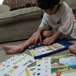 Duta & Logico: Belajar secara Spontan