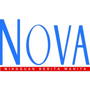 Tabloid Nova: Nilai Lebih Belajar di Rumah