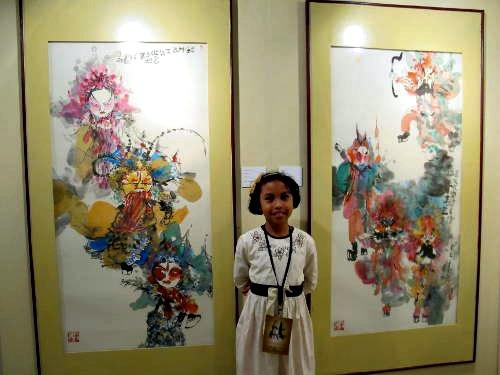 Tata-painting