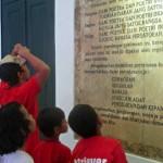 Napak Tilas Sumpah Pemuda bersama Komunitas Historia
