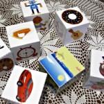 Mendongeng dengan Balok Bercerita di Festival Dongeng Indonesia